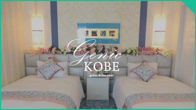 ポートピアホテルが神戸発ファッションブランド「Chesty」とコラボ