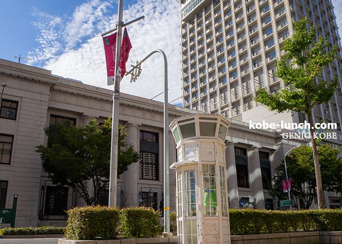 神戸市立博物館がリニューアルオープン