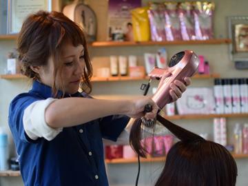 髪人 KamiBito神戸店