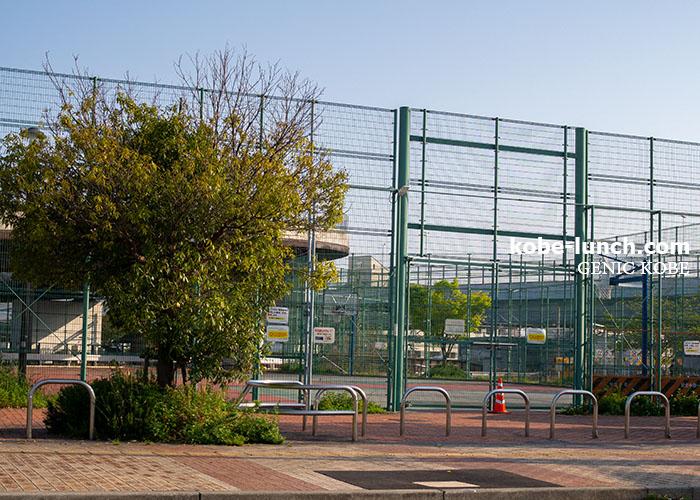 妙法寺川左岸公園スポーツ広場が一時閉鎖