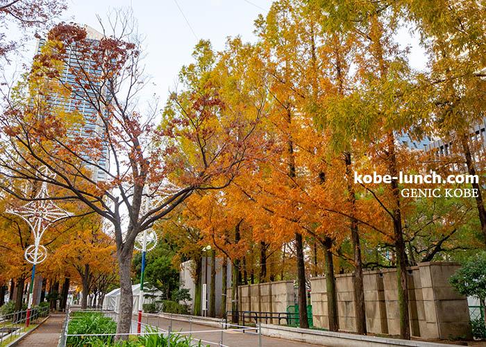 神戸東遊園地