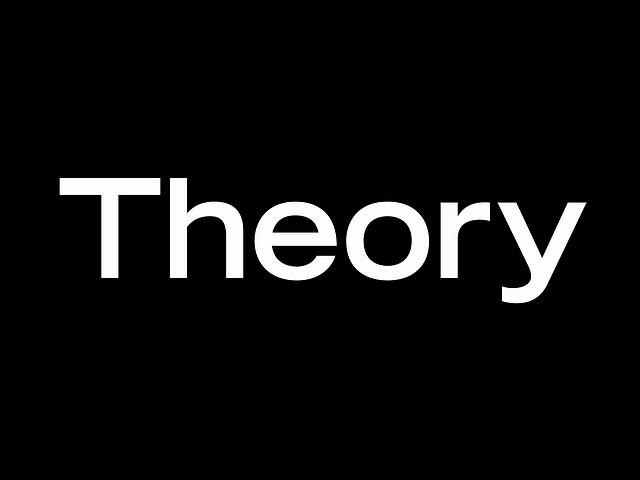 Theory(セオリー)】西宮ららぽーと甲子園