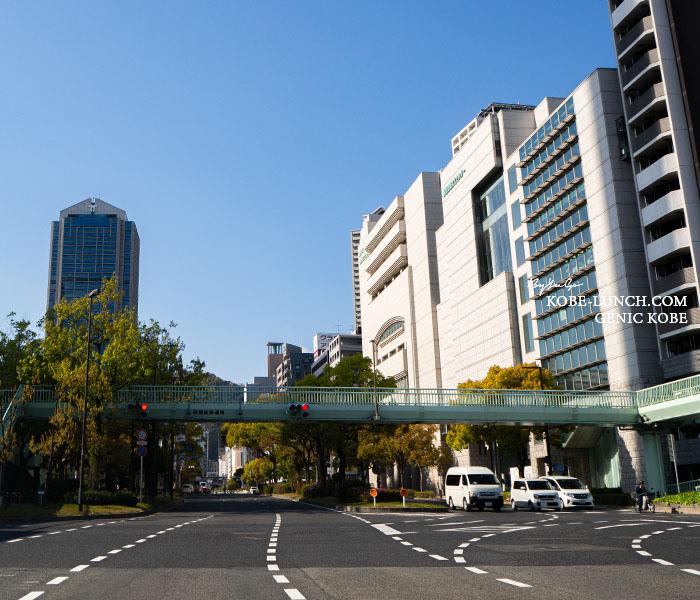 フラワーロード神戸