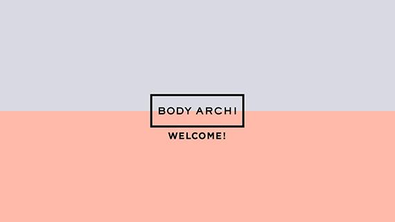 BODY ARCHI 神戸元町