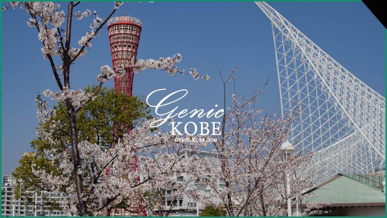 神戸の四季