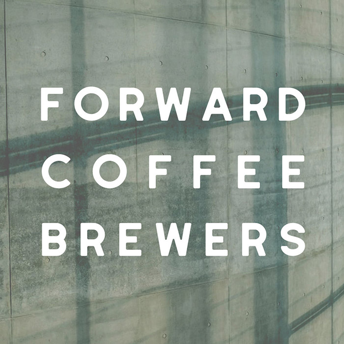 FORWARD COFFEE BREWERS