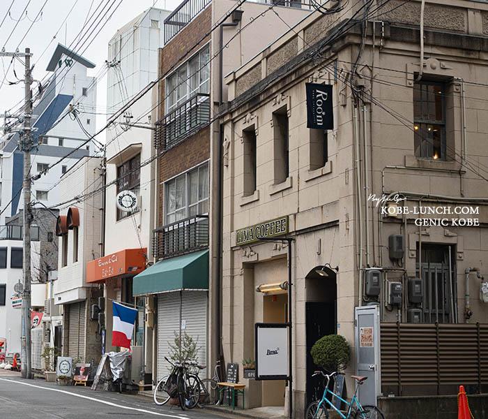 LIMA COFFEE神戸元町
