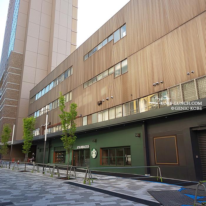 神戸三宮阪急ビルEKIZO