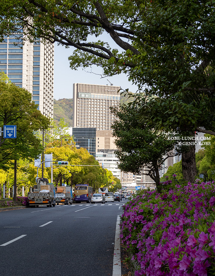 神戸三宮阪急ビル