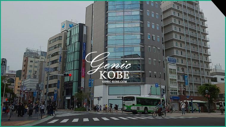 マイケルコース MICHAEL KORS【神戸大丸本館3階に移転
