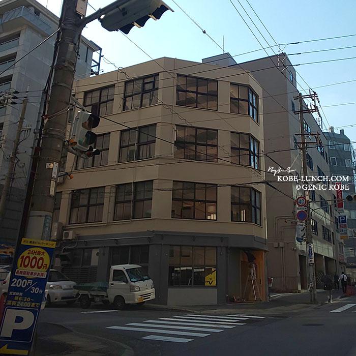 LE CROISSANT DE VACANCES 神戸三宮