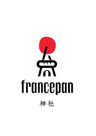 フランスパン神社 芦屋